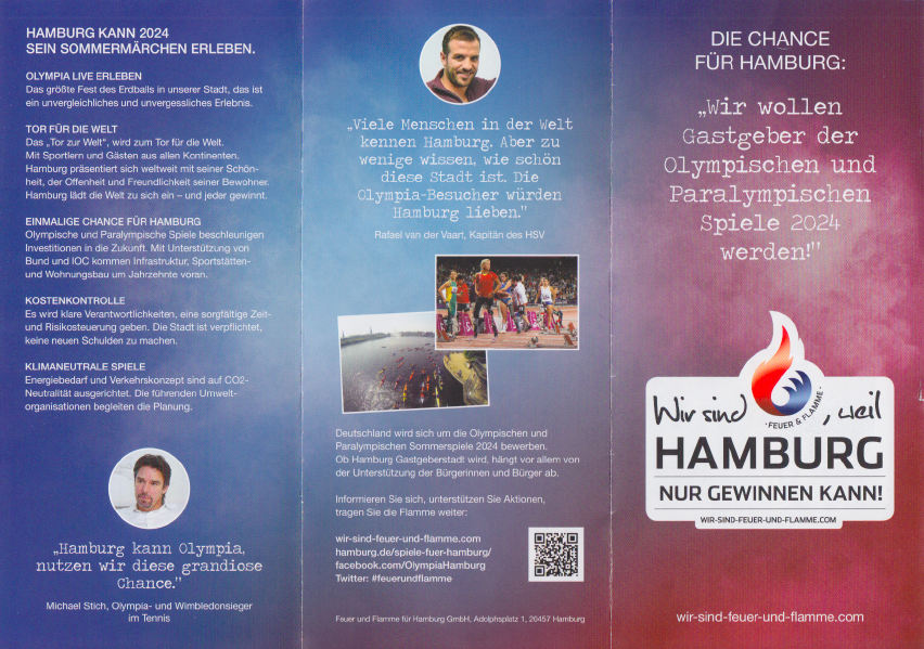 Feuer Flamme-Flyer-front